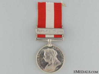 A 1866-70 Canada General Service