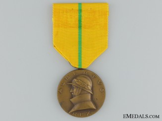 A 1909-34 King Albert Commemorative Medal