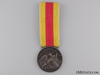 A 1915-18 Military Karl Friedrich Order to Hermann Klenzmann
