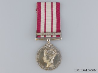 A 1915-62 Naval General Service Medal to the Royal Marines