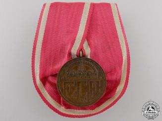 A 1916-18 Hessen Kriegsehrenzeichen Medal