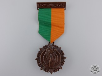 A 1916 Irish Service Medal