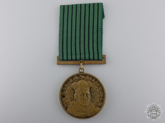 A 1923 Annexation of Klaipeda Medal