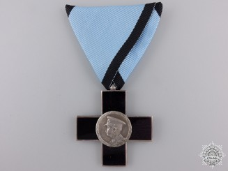 Romania, Kingdom. An Order of Cultural Merit, II Class, c.1935