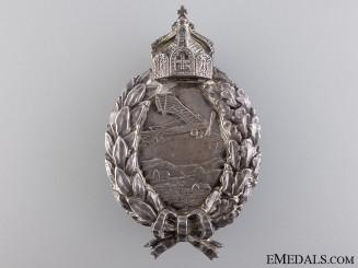 A 1930 Period Prussian Pilot's Badge