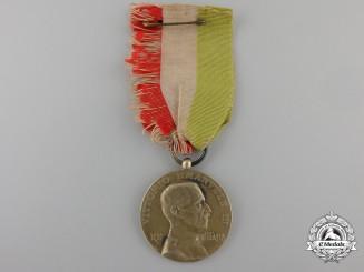 Italy, Kingdom. A Schools Abroad Merit Medal, c.1930