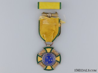 A 1942 Brazilian Army War Medal