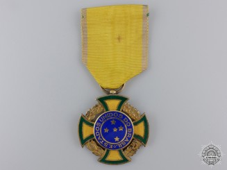 A 1944 Brazilian War Cross