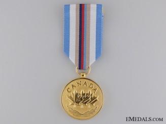 A 1997 Canadian Somalia Campaign Medal