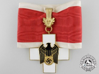 A German Social Welfare Decoration; First Class by Godet & Co.
