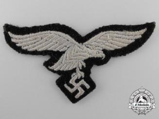 A Hermann Göring Divison Cap Eagle