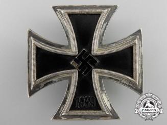 An Iron Cross First Class 1939, by Wächtler & Lange