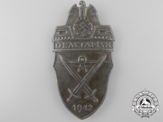 A Uniform Removed Demjasnk Shield