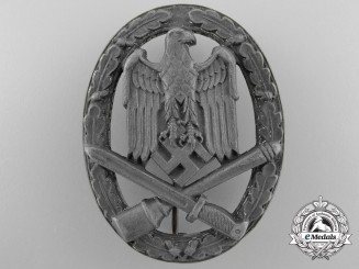 A General Assault Badge