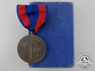 An American Army Philippine Insurrection Medal 1899, Boxed
