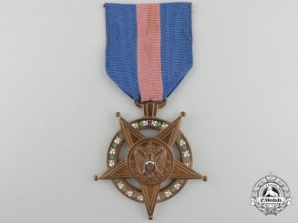 A Second War Philippines Distinguished Service Star to the Royal Artillery