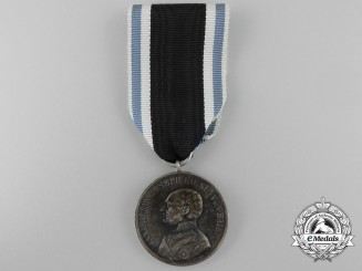 Bavaria, Kingdom. A Military Merit Medal