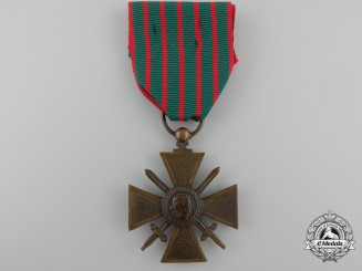 A First War French War Cross 1914-1918