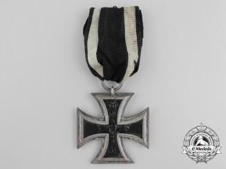 An Iron Cross Second Class 1813
