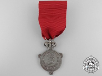 An 1860 Spanish Africa Campaign Medal