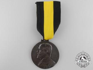 Belgium. A 1903 Edouard Orban de Xivry Monument Dedication Medal