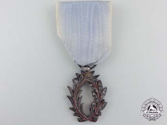 A French Order of Academic Palms, Type III (1866-1955)