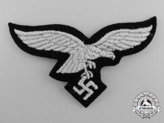 A Mint Hermann Göring Division Cap Eagle