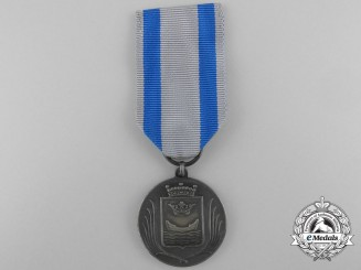 A Finnish Medal for the Battle of Helsinki 1918-1938