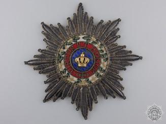 Bavaria, Kingdom. Merit Order of the Bavarian Crown c.1830