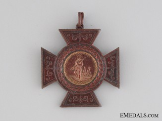 A Boer War Canadian Home Medal