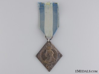 A British 1897 Mayors and Provosts Jubilee Medal