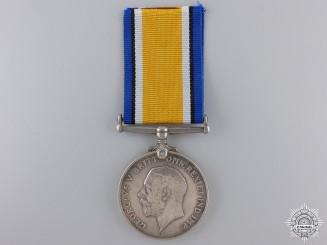A British War Medal to the Royal Naval Air Service