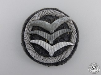 A Civil Gliding Proficiency Badge