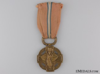 A Czechoslovakian Revolutionary Cross 1918