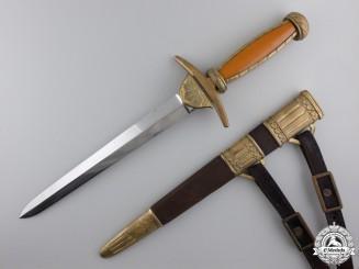 A Czechoslovakian Protectorate of Bohemia & Moravia Dagger 1939