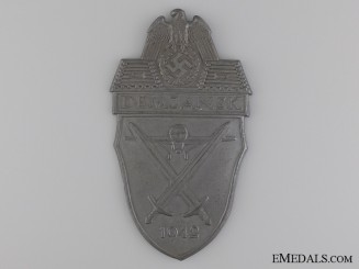 A Demjansk Shield; Magnetic
