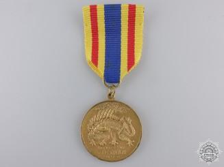 A Filipino Vietnam Service Medal