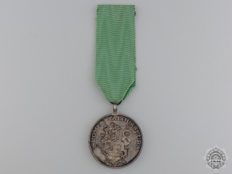 Finland. An Economic Society Merit Medal