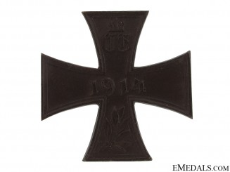 A First Class War Merit Cross 1914