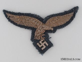 A First Type Luftwaffe General's Breast Eagle