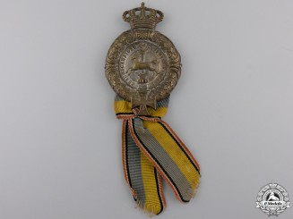 A First War Brunswick War Veterans Award