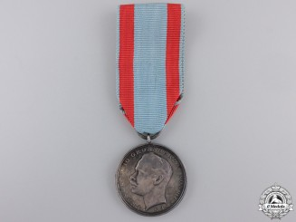 A First War Hessen Bravery Medal