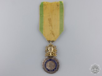 A French Medaille Militaire; Third Republic (1870-1951)