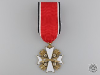A German Eagle Order by Zimmermann