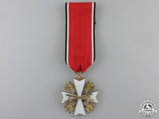 A German Eagle Order by Zimmermann, Third Class