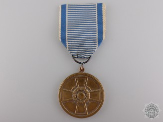 A Gold Grade Finnish Sports Medal