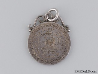 A Great War Royal Artillery Commemorative Medal