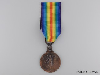A Greek First War Victory Medal