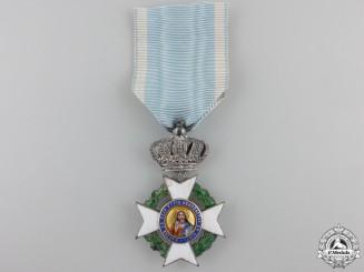 A Greek Order of the Redeemer; Knight`s Cross