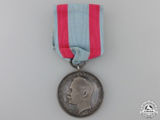 A Hessen General Honour Decoration, Type III (1894-1918)